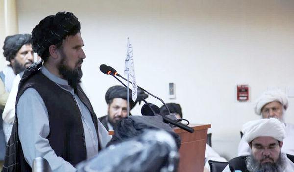 ارتش قوی در افغانستان ایجاد می شود