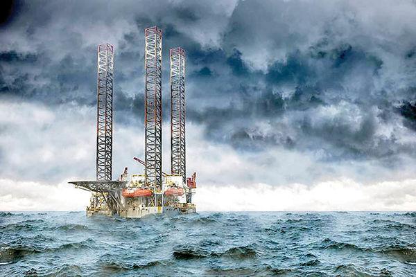 رکوردزنی نفت در زمین ناشناخته