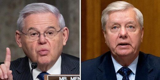 US senators call for a broad agreement with Iran