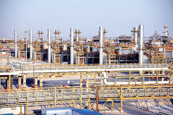رشد 84درصدی سود خالص  هلدینگ خلیج فارس