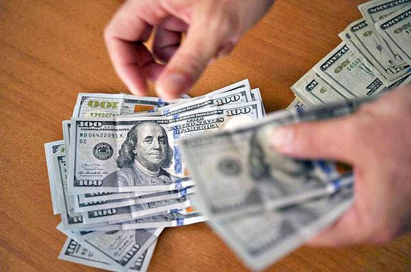 الاکلنگ دلار در کانال 12
