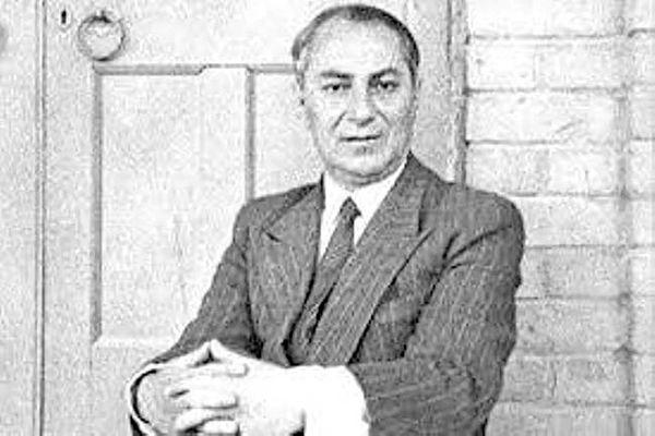 نامزدی جمالزاده در نوبل 1969