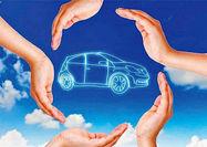 برنامه دایملر برای تحول بیمه خودرو