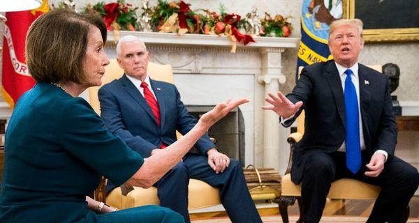 ترامپ برکنار میشود؟