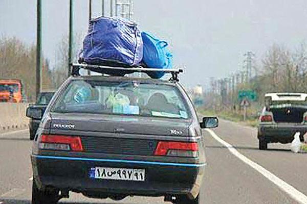 پیشنهاد 120 لیتر بنزین برای عید