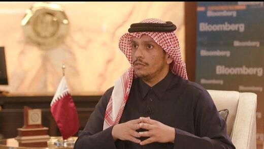 اعلام آمادگی قطر برای میانجیگری میان سئول و تهران