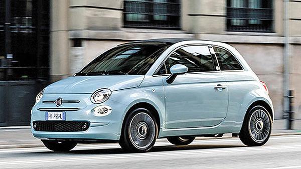 حمایت ایتالیا از خودروسازان