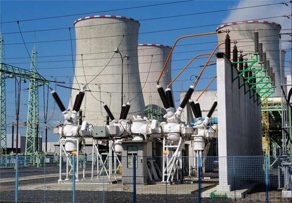 پلمپ تمامی مخازن مازوت نیروگاههای تهران