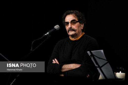 انتقاد شدید خواننده معروف از صداوسیما