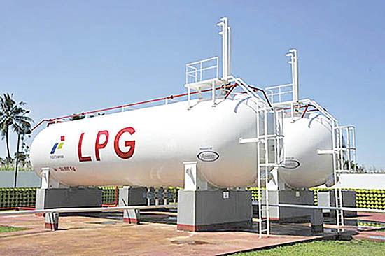 دلیل کمبود گاز مایع (الپیجی) چیست؟