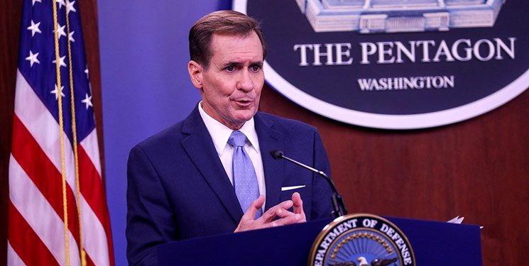پنتاگون: از نیروهای خود در افغانستان حفاظت میکنیم