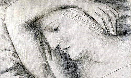 حراج پرتره دیده نشده «پیکاسو» پس از 90 سال