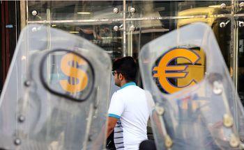 چاشنی صعود در بازار دلار و سکه