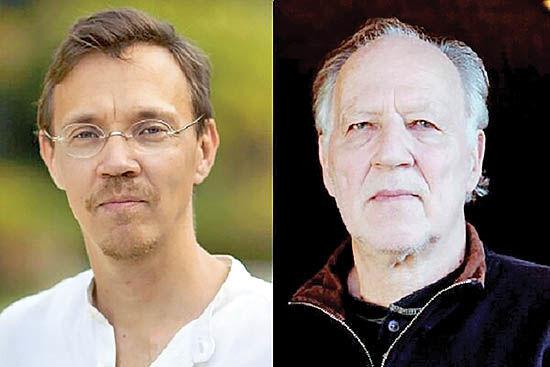 ورنر هرتسوگ و پسرش فیلم مشترک میسازند