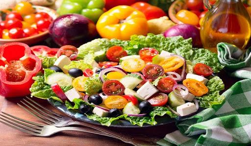 رابطه غذا با بیماری قلبی