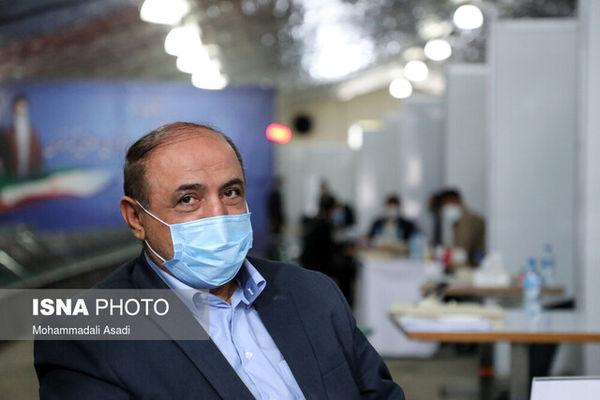 تاکید فرماندار تهران بر عدم تمدید زمان ثبتنام ششمین دوره شورای شهر تهران