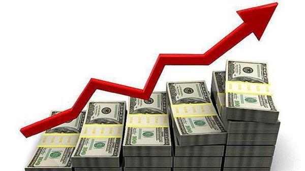 نوسان قیمت دلار در کانال 27 هزار تومان