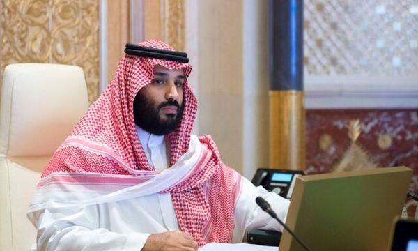 گفتگوی تلفنی پوتین و ولیعهد سعودی