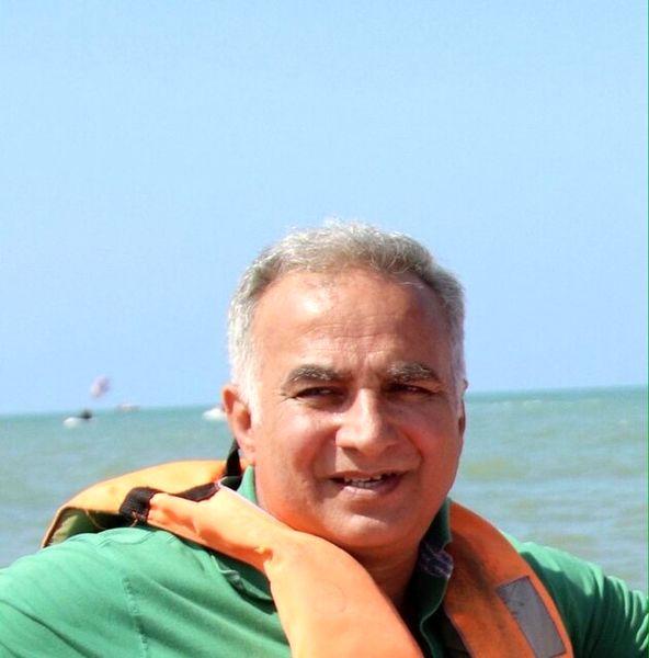 قهرمان سابق شنای ایران درگذشت