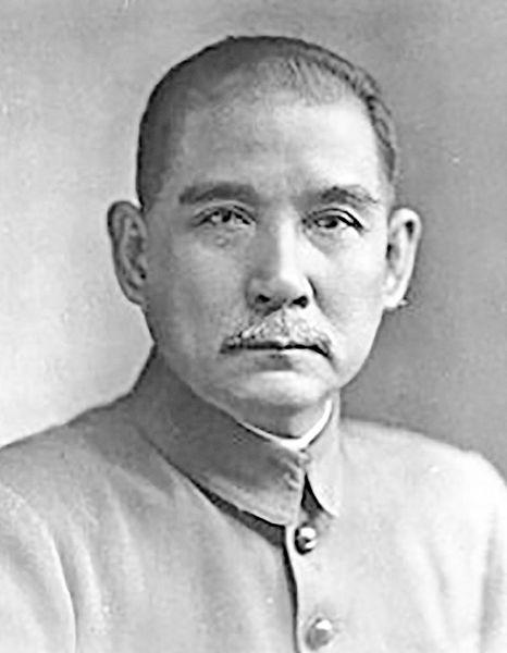 پایان سلطنت در چین