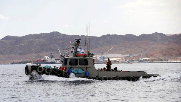 رژیم صهیونیستی حریم دریایی لبنان را نقض کرد