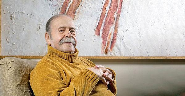 کهنهسوار هنر ایران سکانس زندگی را تمام کرد