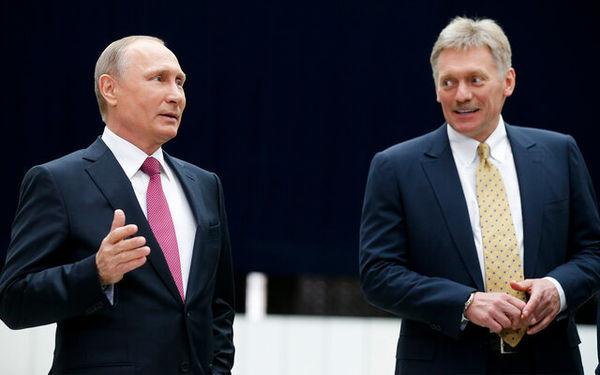 کرملین: روی کار آمدن بایدن تغییری برای روسیه در پی ندارد