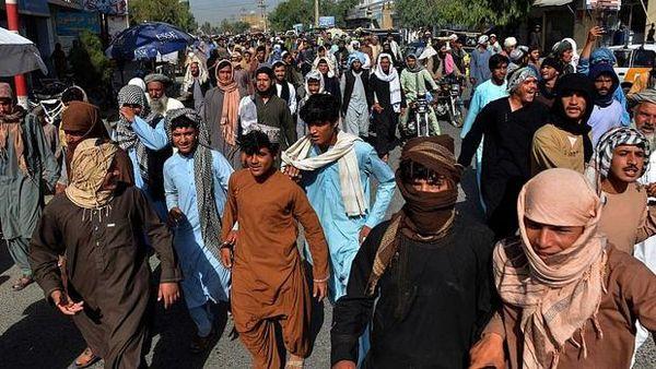 اختلافات میان رهبران طالبان بالا گرفت