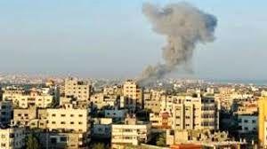 به صدا درآمدن آژیرهای خطر در شهرکهای اطراف غزه