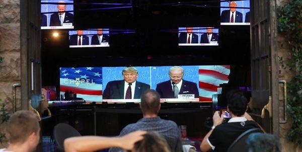 چرا نظرسنجیهای انتخاباتی در آمریکا غلط از آب درآمد؟