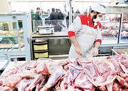 نبض بازار میوه و گوشت در آستانه عید