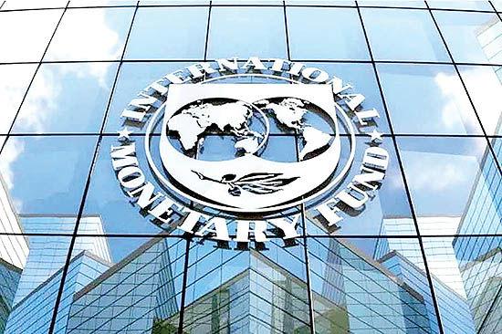 بسته IMF برای پایان پاندمی