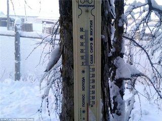 سردترین روستای جهان