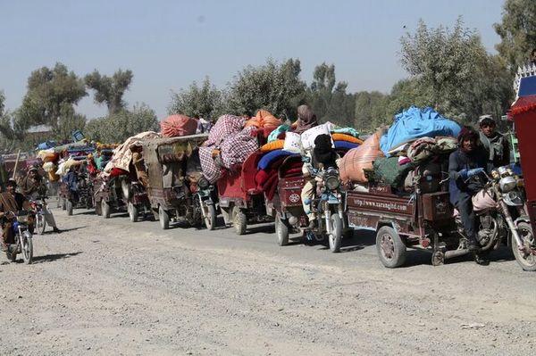 طالبان با تعلیق حملات خود موافقت کرد