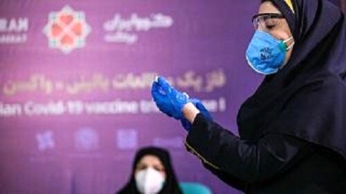 دستورات وزیر بهداشت درباره روند واکسیناسیون