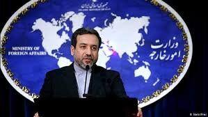 نقش ایران در برقراری صلح قرهباغ از زبان عباس عراقچی