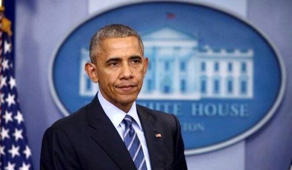 اوباما آگاهانه یک گروه وابسته به القاعده را تامین مالی کرد