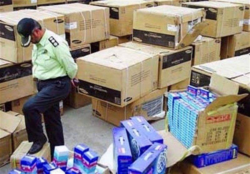 ورود روزانه 2 هزار تلویزیون قاچاق به بازار مانع توسعه تولید داخل شده است