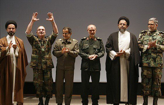 فرمانده ایرانی که گوش یک مزدور بعثی را برای صدام هدیه فرستاد!