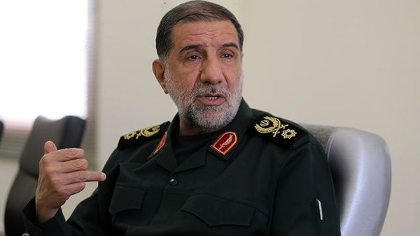 چگونگی پاسخ ایران به ترور دانشمند ایرانی از زبان سردار کوثری
