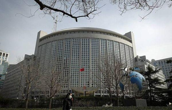 درخواست تازه چین از سازمان جهانی بهداشت درباره کرونا و نشت آن از آمریکا