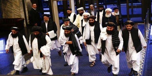 تهدیدهای بالقوه قدرت گرفتن طالبان برای ایران