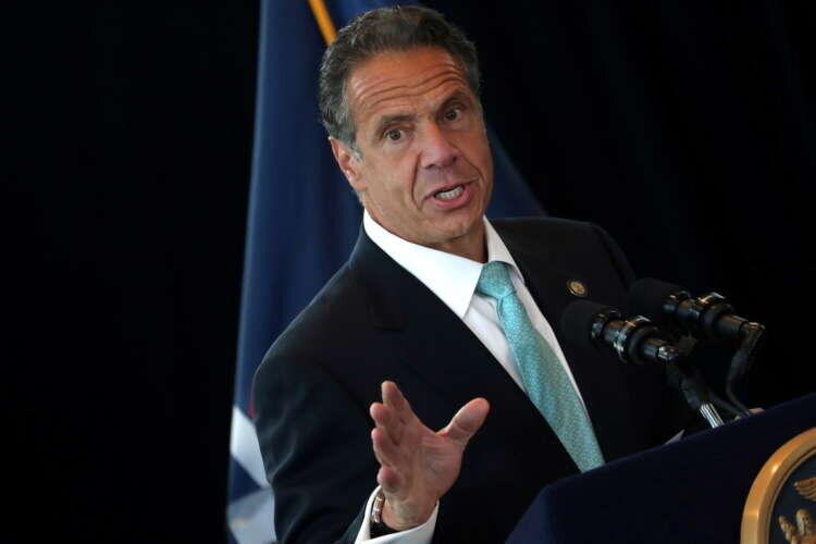 تبعات رسوایی فرماندار نیویورک؛این زن هم خواستار استعفای بایدن به دلیل آزار جنسی شد/عکس