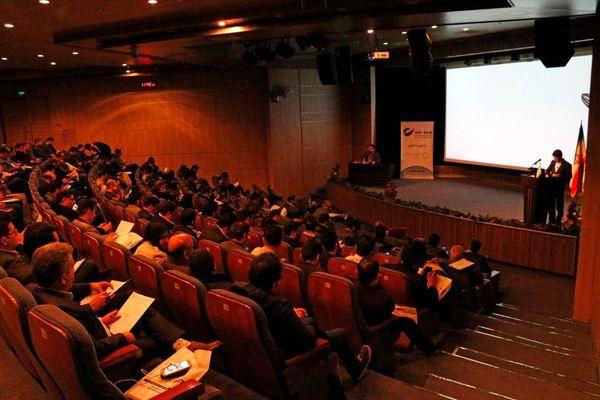 اسپات حامی رویداد تخصصی روش های نوین مدیریت انبار