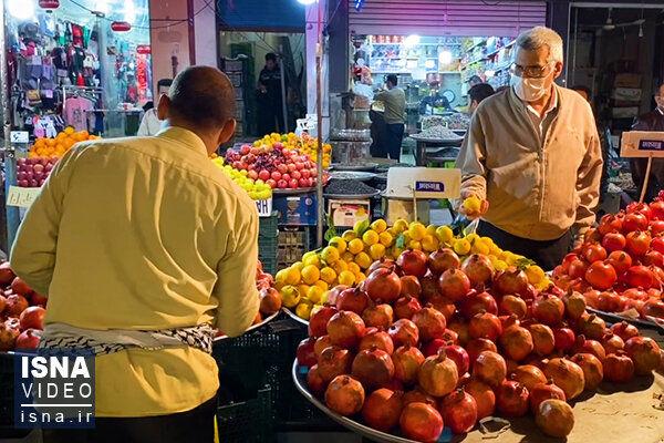 آغاز تشدید نظارت بر بازار عید از ۱۰ بهمن