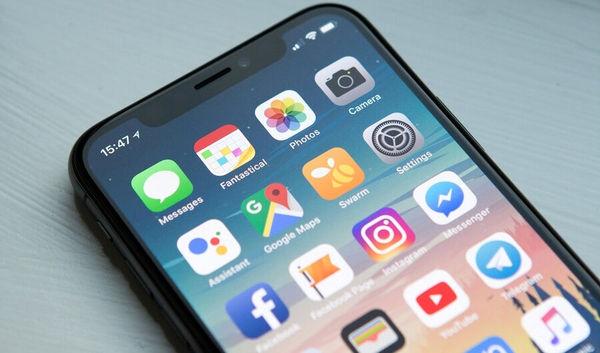 قیمت گوشی موبایل در هفته گذشته چقدر بالا رفت