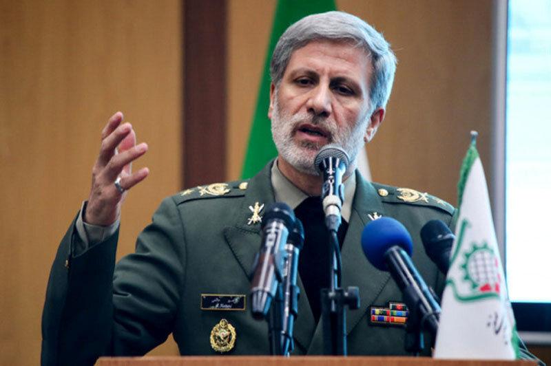 ایران به بزرگترین قربانی مین تبدیل شد