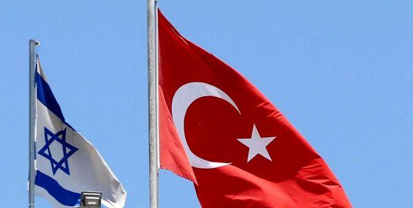 تلآویو ابتکار ترکیه برای بهبود روابط را مشروط کرده؟