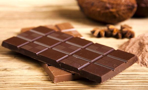 بعد از خواب شکلات بخورید