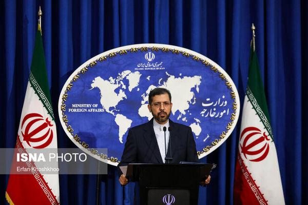 اخبار منتشر شده درخصوص حکم ۲۰ سال حبس برای دیپلمات ایرانی صحت دارد؟